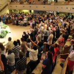 Join the thousands who have found God at Jesus Survives Ministries