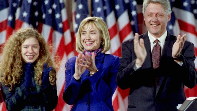 We Must Forgive The Clintons